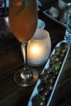 Olives @ Cocktail. Mistral Kitchen